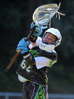 Monster Lax 2012